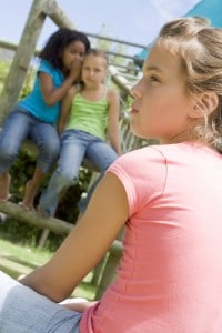 Look out for bullying; helping your familie's health.