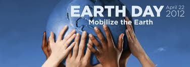 Sustain earth day everyday, not just today.