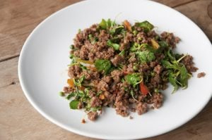 Got Ground Beef? 4 Delicious Recipes That Aren't Meat Loaf on jumpsport.com