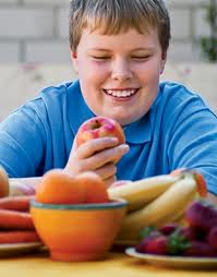 Healthy Options for Obese Children