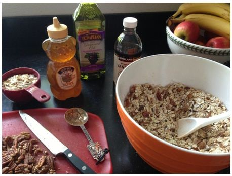 Homemade Granola_1