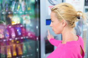 Stop eating unhealthy snacks