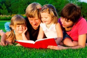 How to Raise a Reader on jumpsport.com