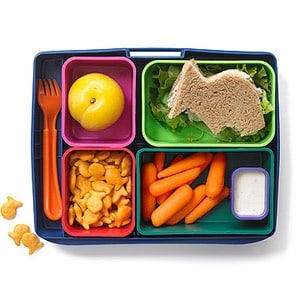 Laptop lunches Bento box