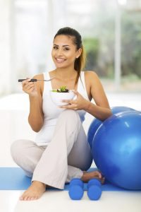 Top 8 Nutrients Women Need to Maintain a Healthy Diet on blog.jumpsport.com