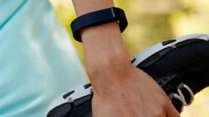 Fitbit challenge
