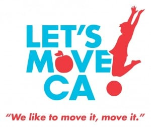 lets move CA logo